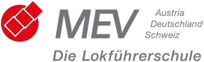 MEV - Die Lokführerschule