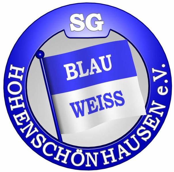 SG Blau Weiss HSH